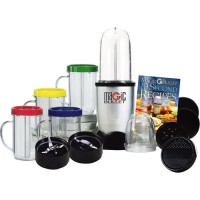 Magic Bullet MBR-1701 17-Piece Express Mixing Set